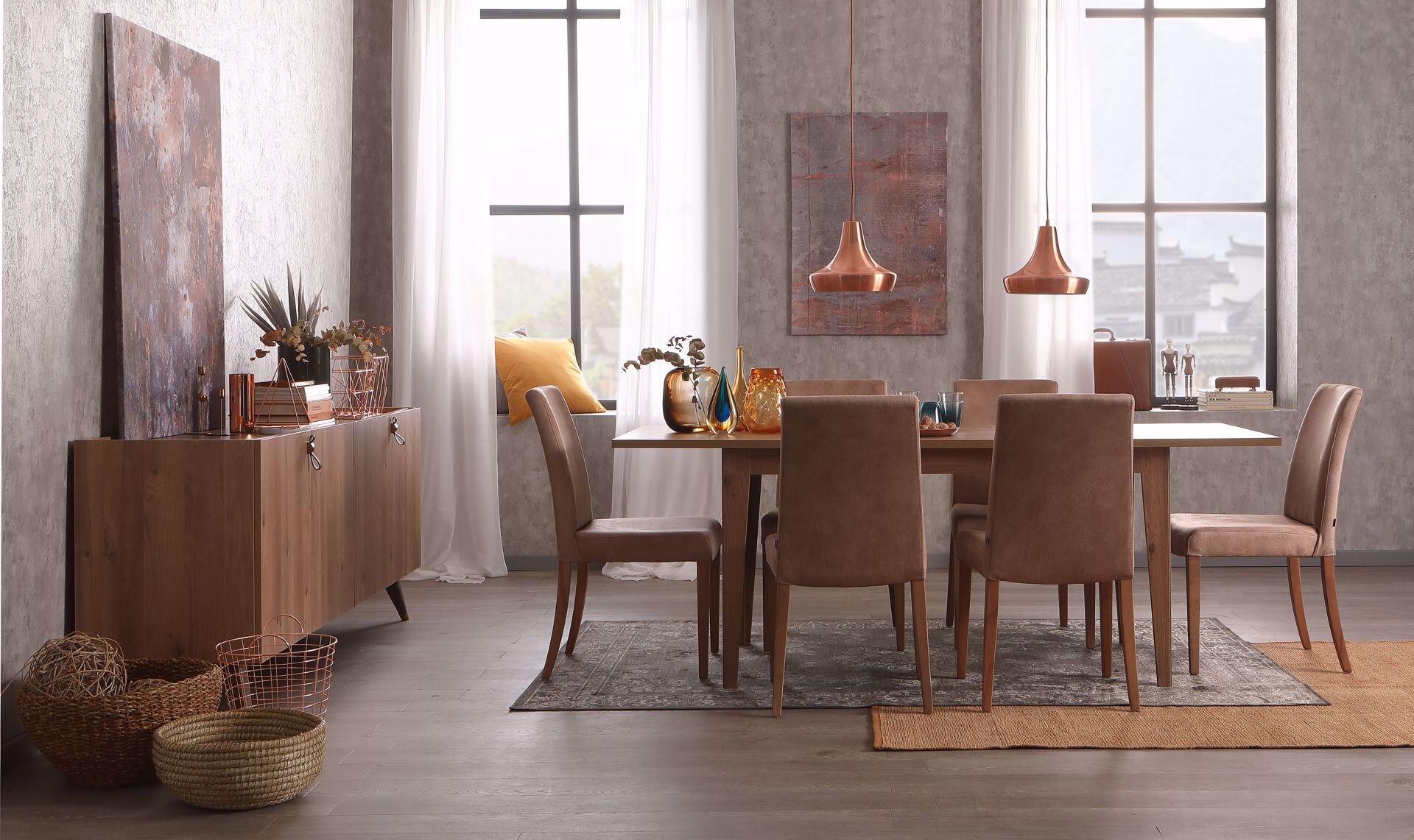 Ravenna Dining Room