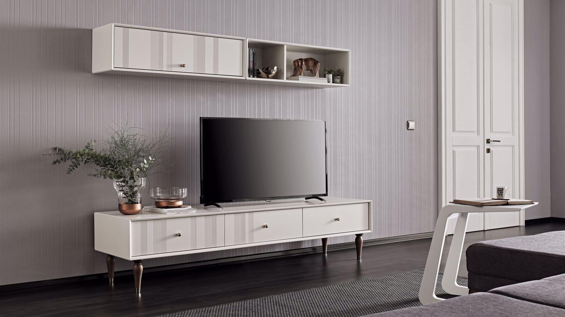 Florıa Tv Üst Modül