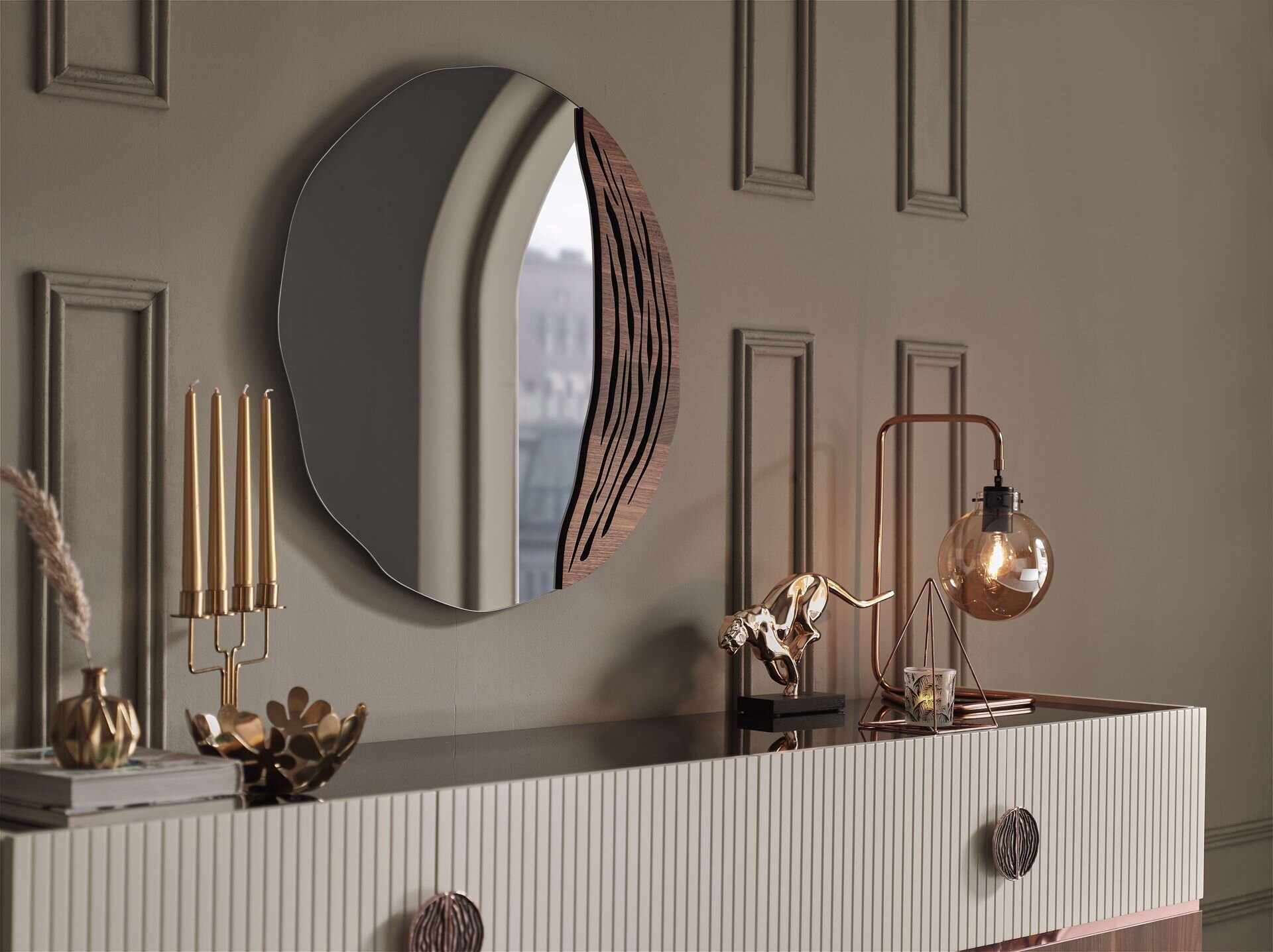 Montana Ayna
