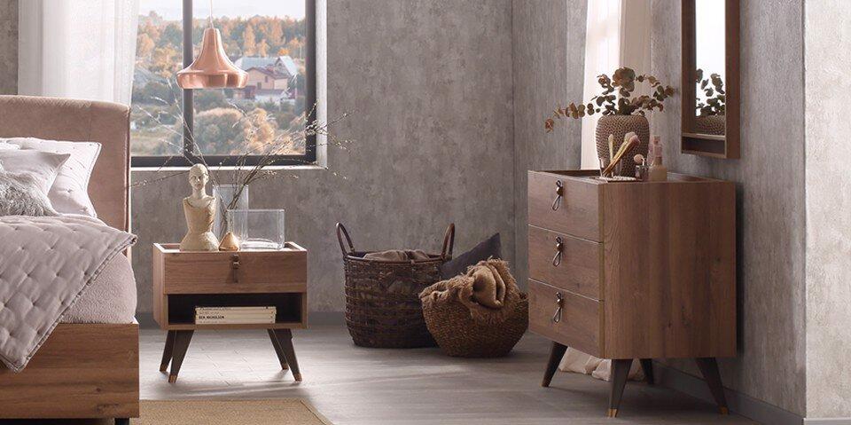 Ravenna Dresser