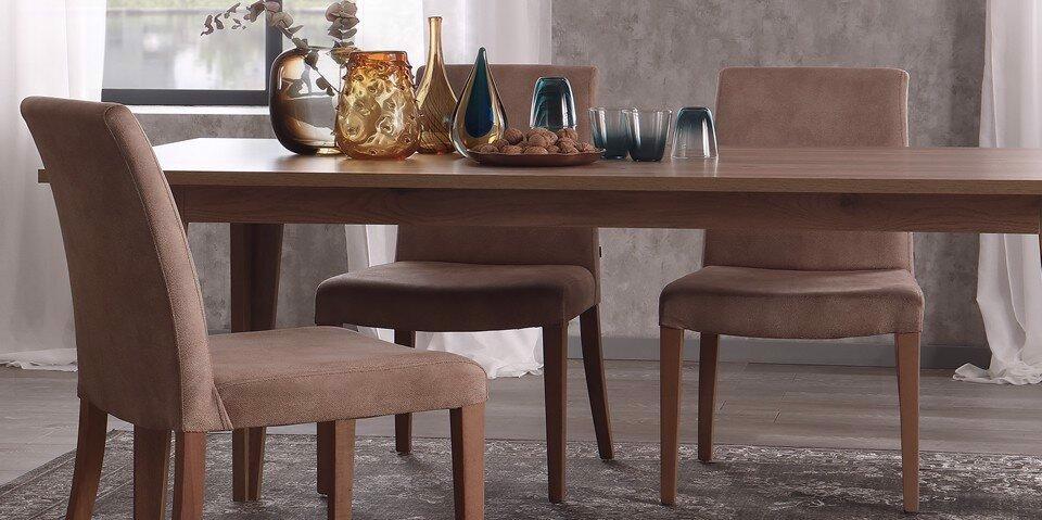 Ravenna Sabit Yemek Masası 180X90