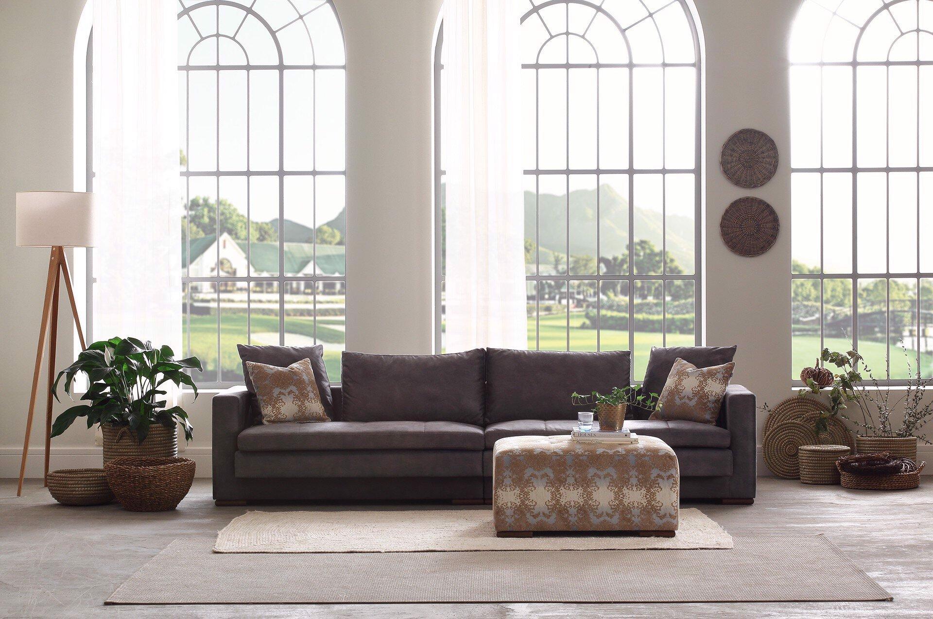 Pearl Sofa Set