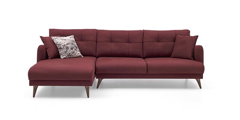 Sante Sleeper Sectional Sofa