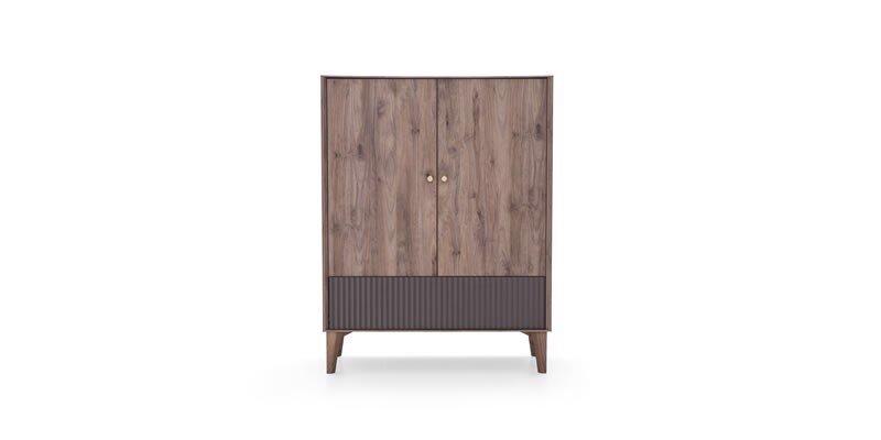 Elita Display Cabinet