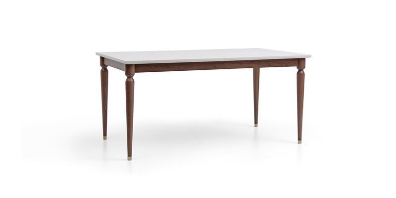 Floria Expandable Dining Table