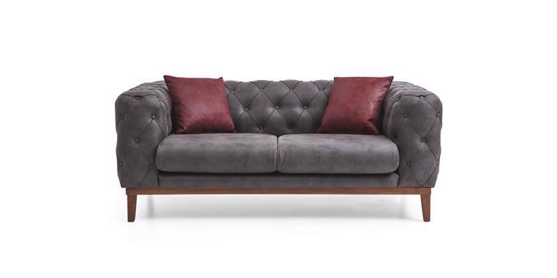 Lounge Ikili Koltuk