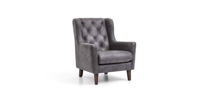Bergère Lounge