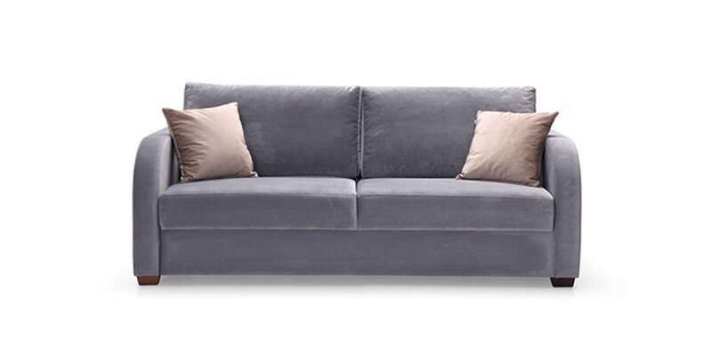 Marvin Two Seater Sleeper Sofa (165 Cm)
