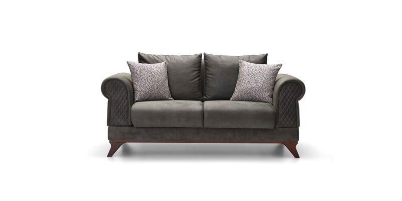 Ravenna Two Seater Sleeper Sofa