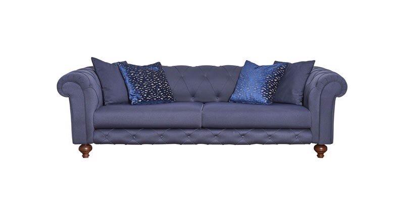 Bristol Chester 3 Seater Sofa