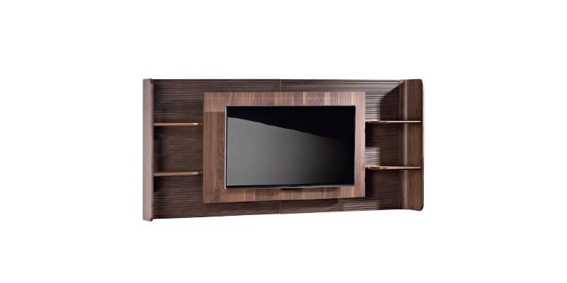 NOBLE TV STAND UPPER MODULE