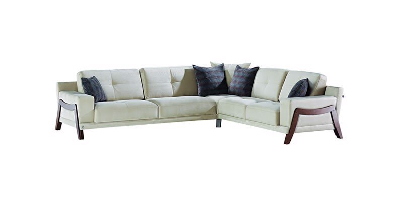 Carlino Sectional Sofa