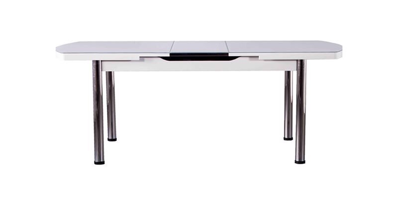 Noa Mutfak Masası (Beyaz)