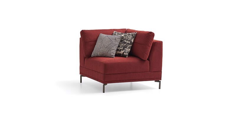 Hector Modular Sectional Sofa