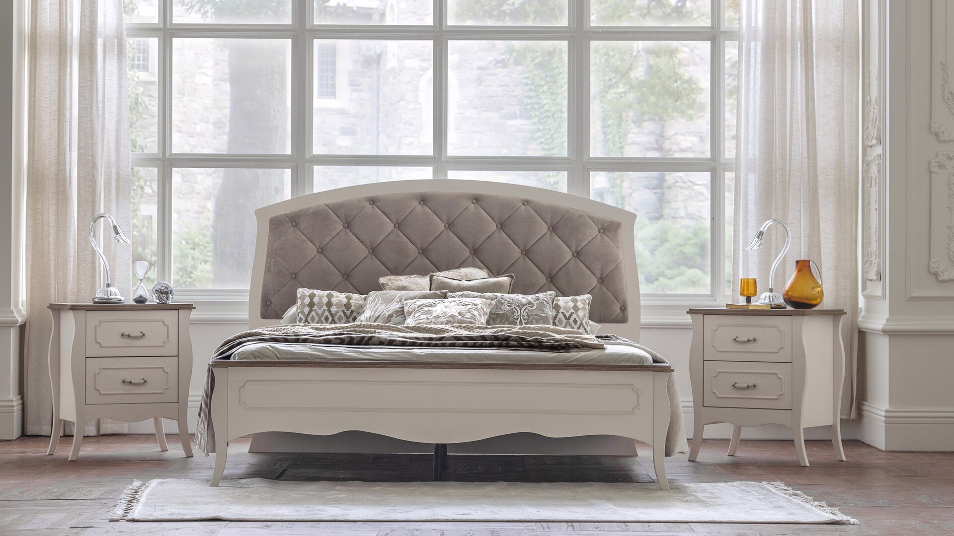Rıena Yatak Odası