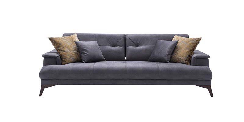 Monarch Prime Three Seater Sofa