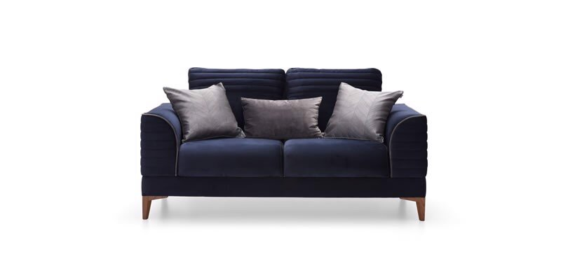 Gloria Two Seater Sleeper Storage Sofa