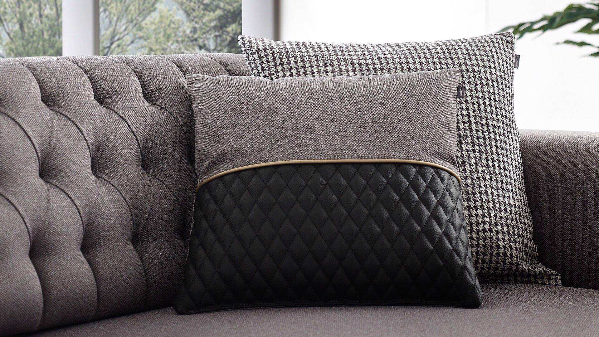 Diamond Two Seater Sofa
