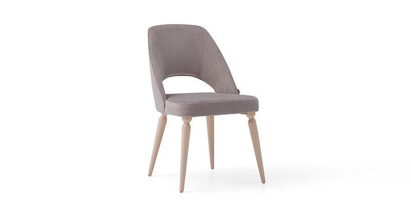 Olivia Chair (Floria)