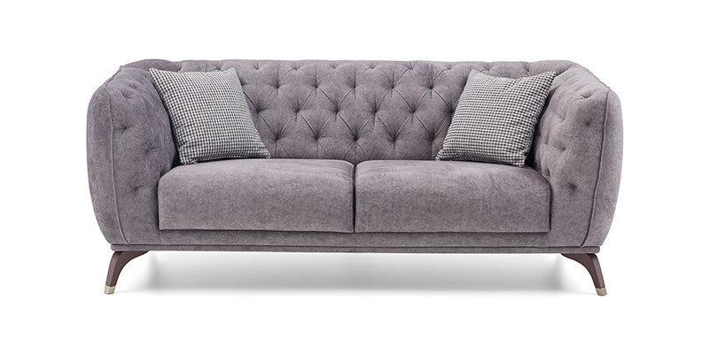 Oliviatwo Seater Sofa