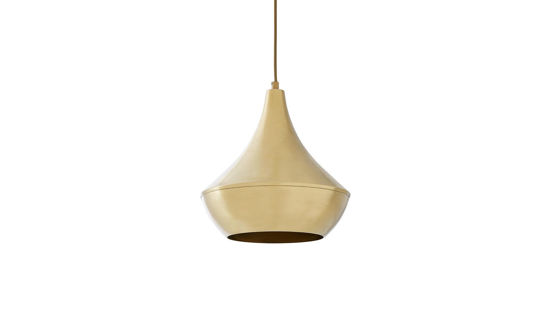 Ravenna Gold-1 Lighting