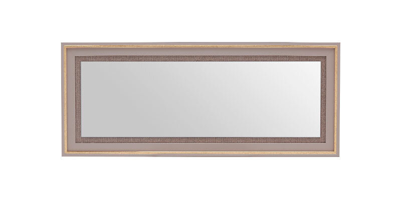 Hector Rectangular Mirror