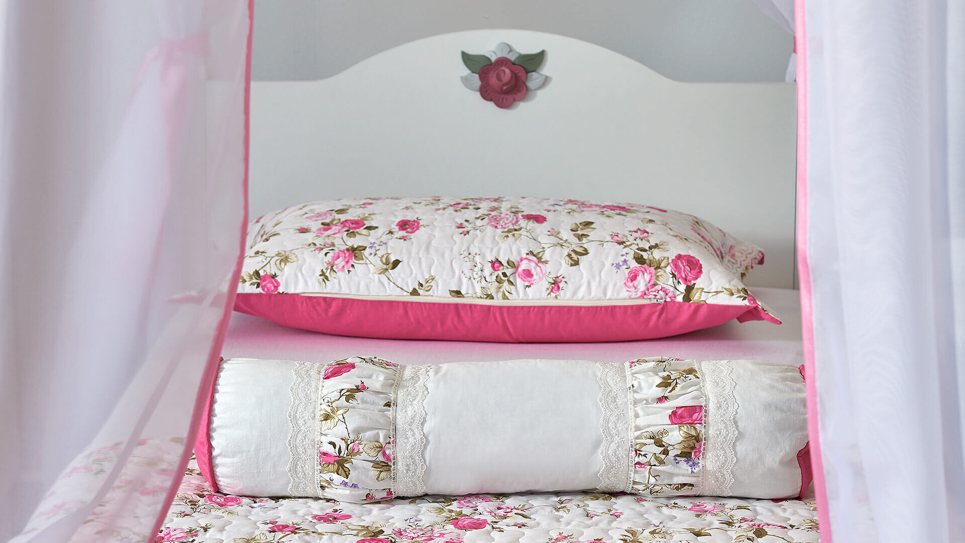 Secret Garden 90Cm Headboard