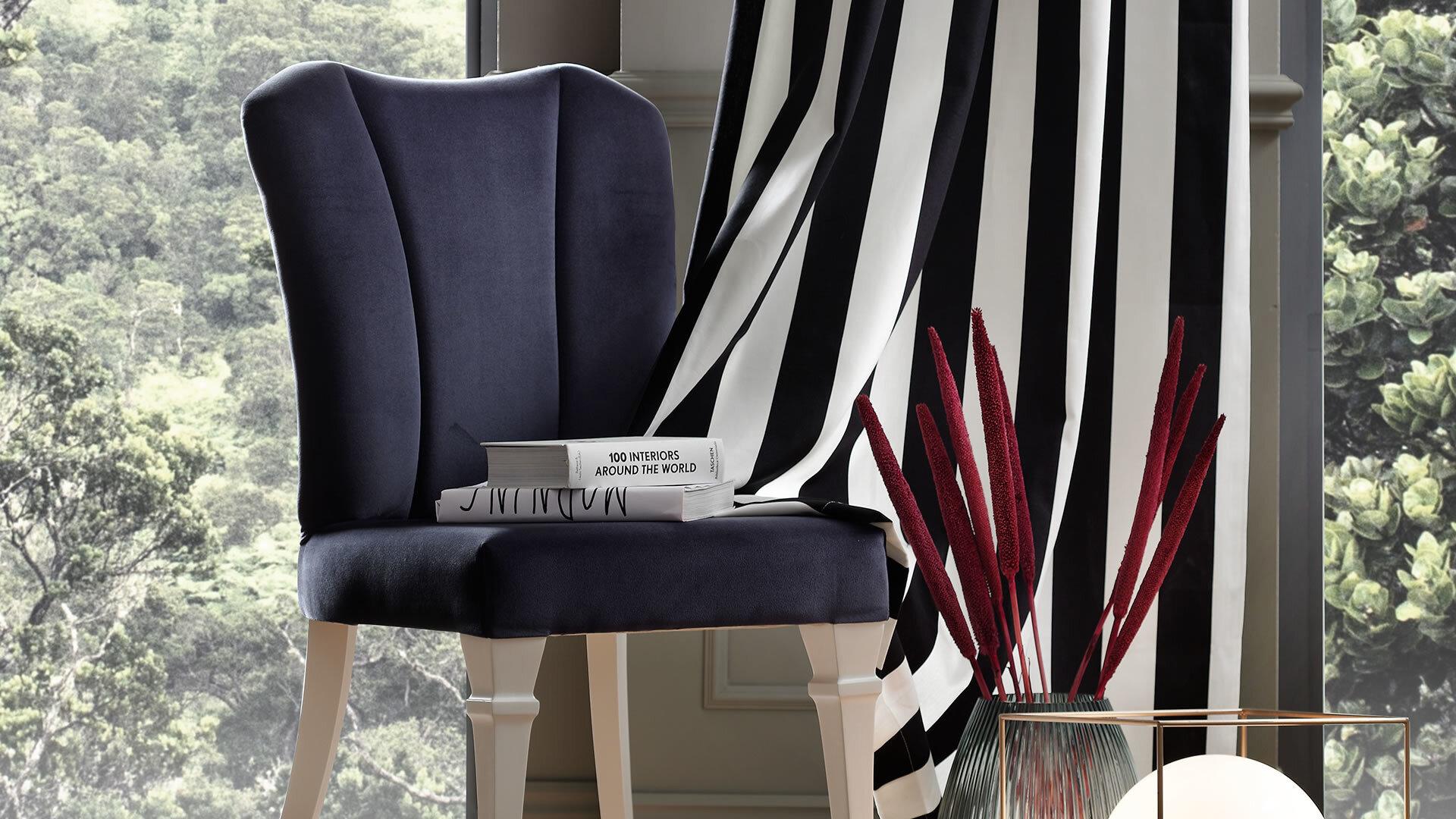 Catherıne Sandalye