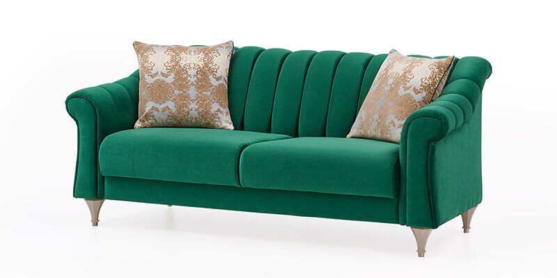 Alice Two Seater Sofa