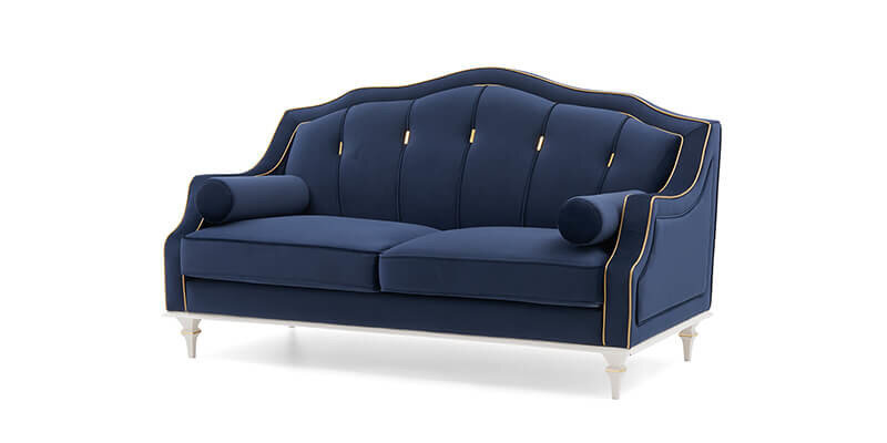 CATHERINE 2 SEATER SOFA