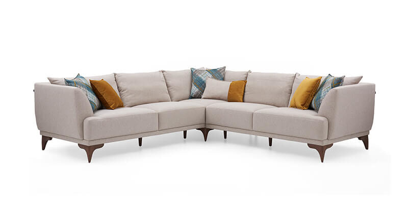 Luna Sectional Sofa