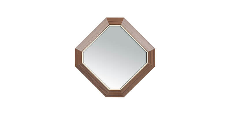 Logan Küçük Ayna