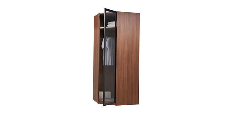 Louisa Sectional Wardrobe