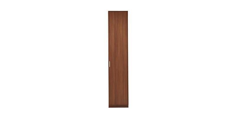 Louisa 1 Door Wardrobe Right
