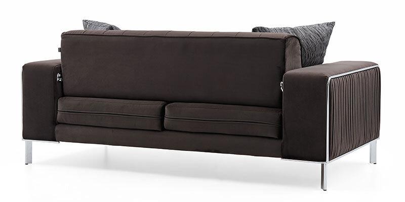 Adel Two Seater Sleeper Sofa