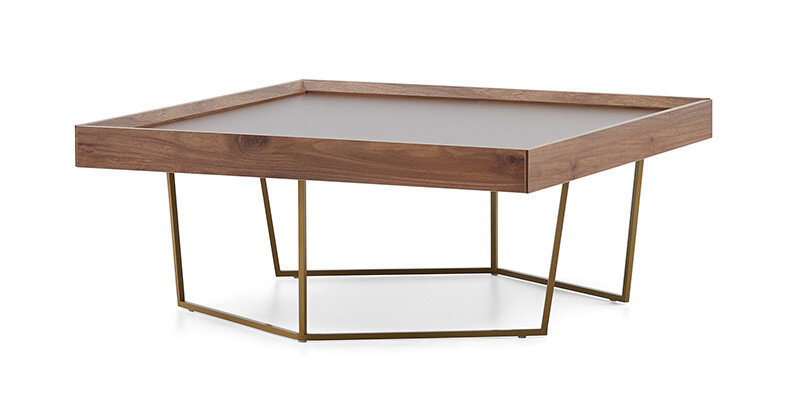 Elita Center Table