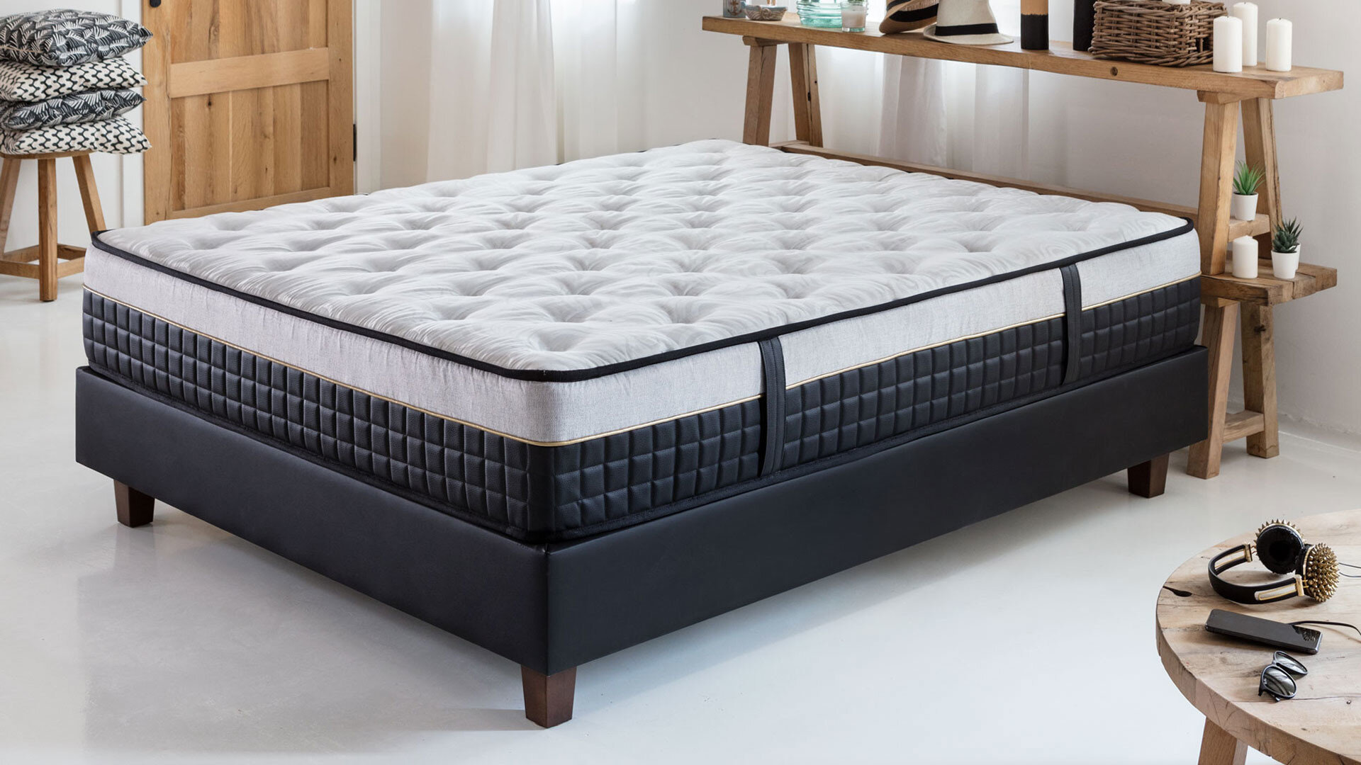 Dıamond Yatak 160X200 Cm