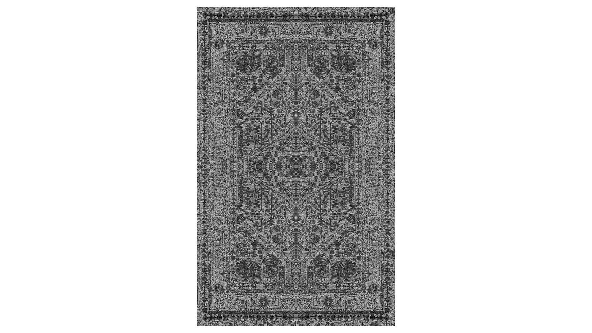 Logan Carpet Grey