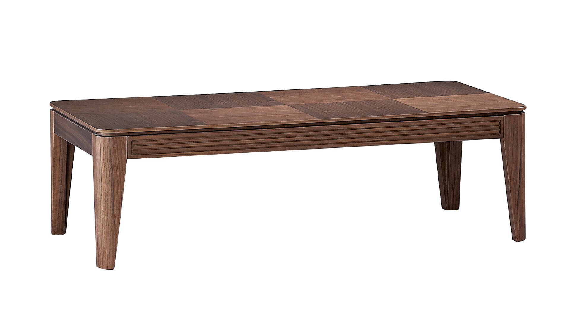 Noble Rectangular Center Table