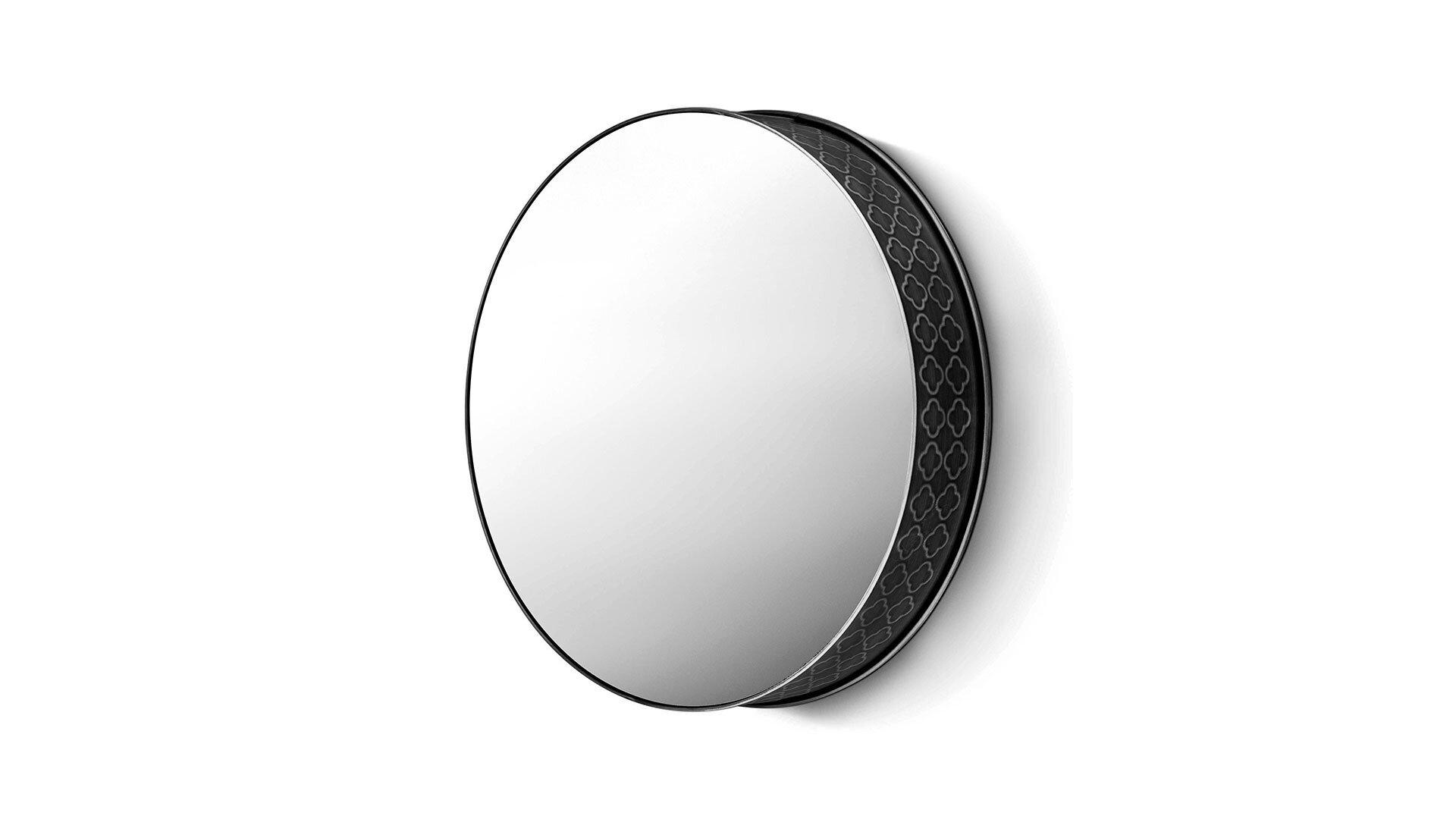 Dıamond Ayna Siyah