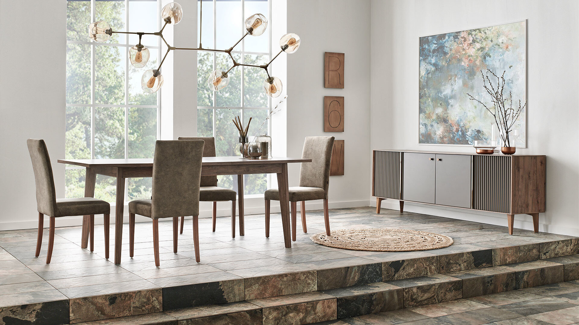 Elita Dining Room Set