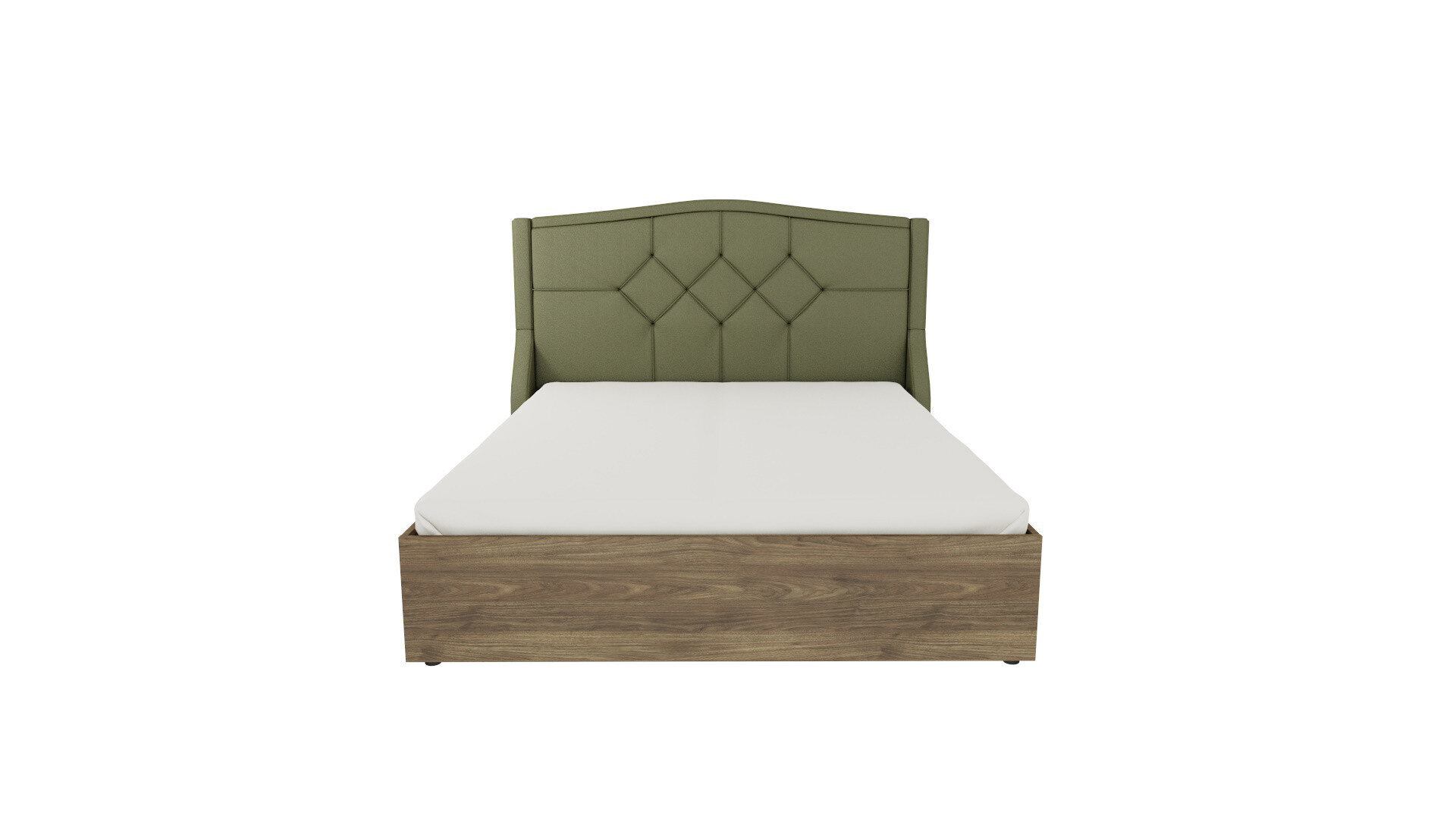 Piante Double Bedstead With Storage