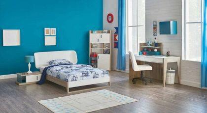 Çocuk Odası Dekorasyon Fikirleri ile Yaşam Alanını Baştan Yaratın!