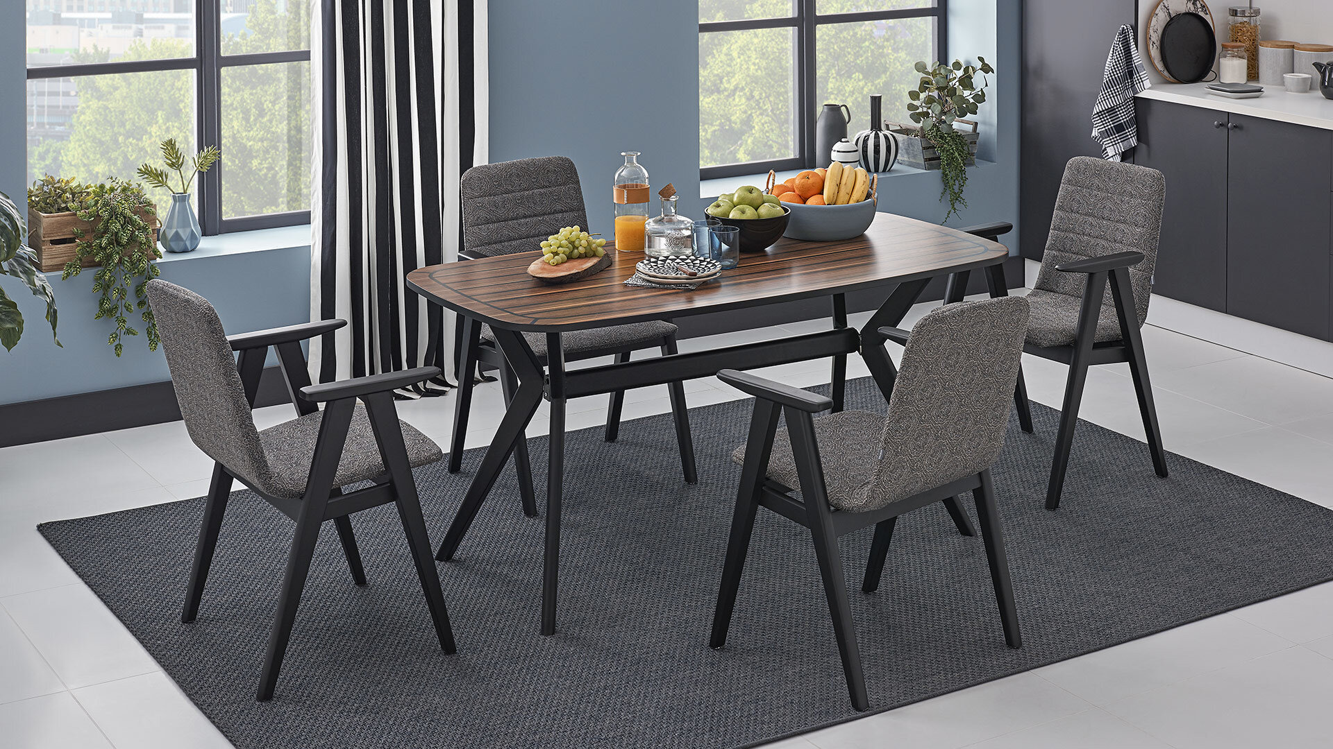 Norman Kitchen Table
