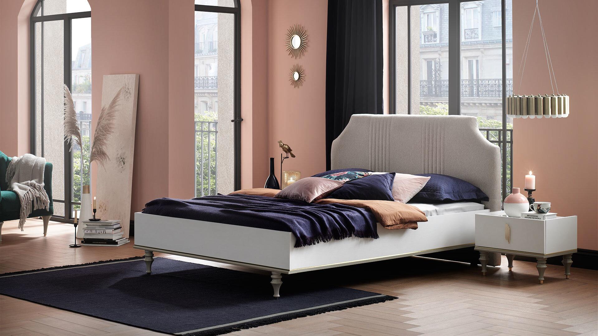 Alıce Yatak Odası