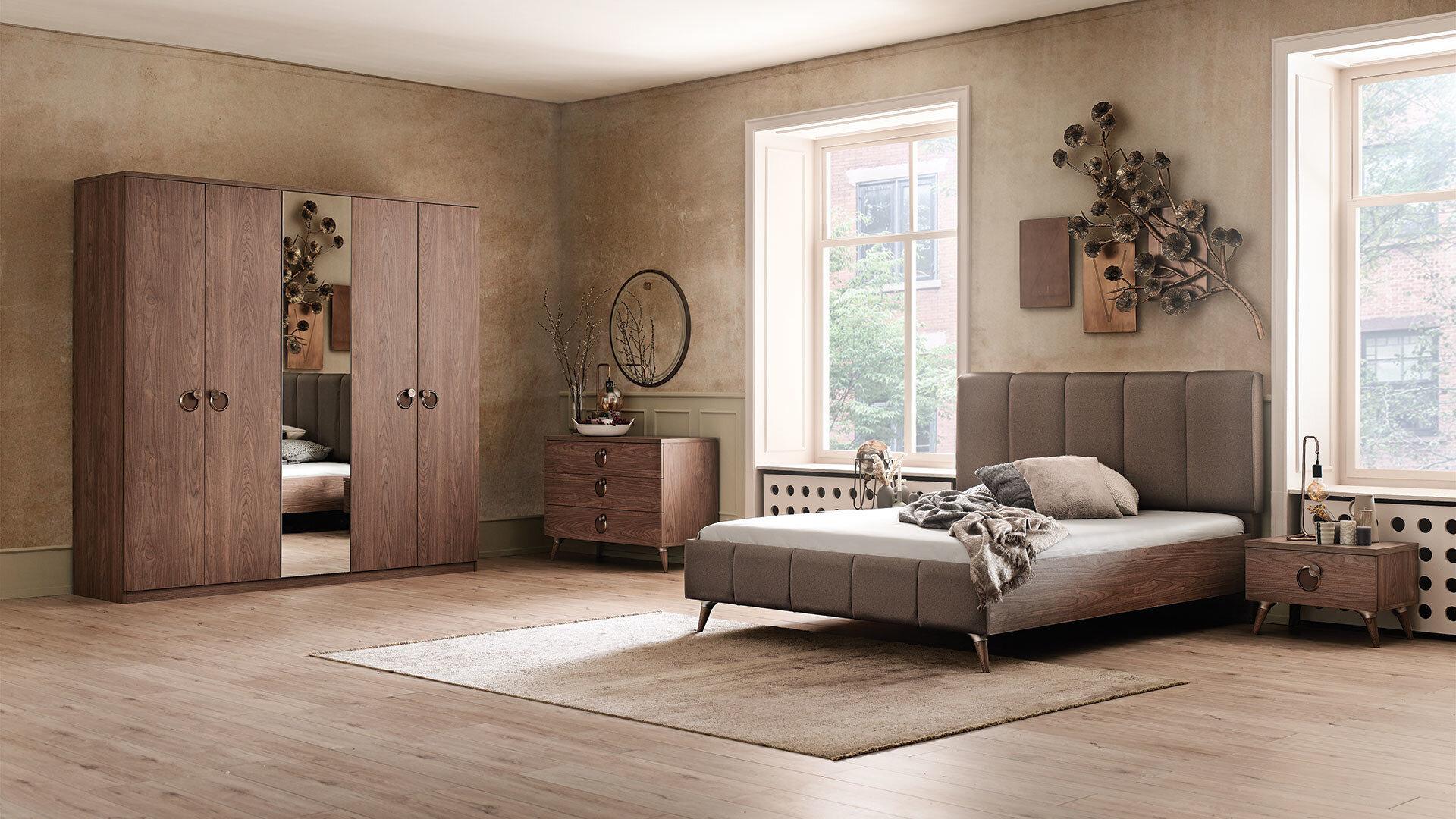 Clara Yatak Odası