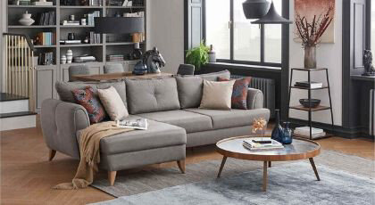 Why Should You Choose Sleeper Sectional Sofa for Small Spaces?