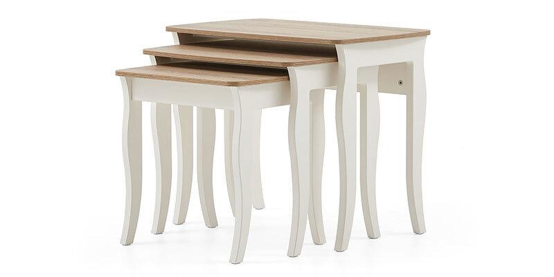 Riena Tables Gigognes