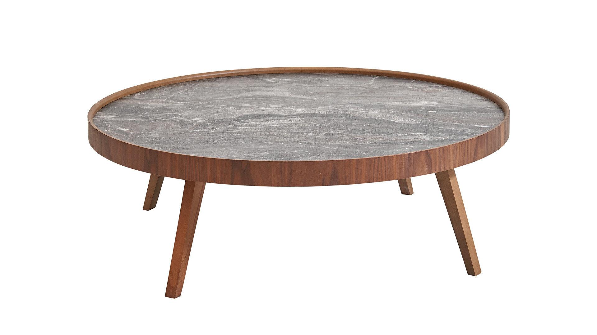 Koke Center Table