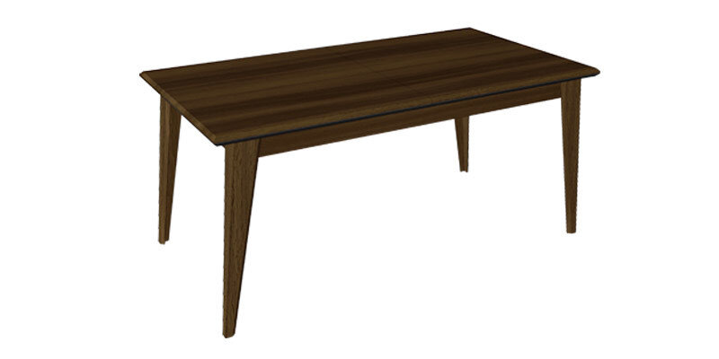 Valentin Expandable Dining Table